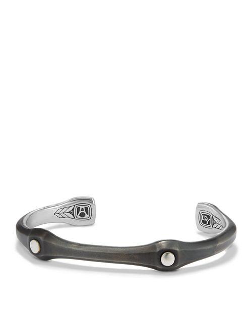 David Yurman - Anvil Cuff Bracelet