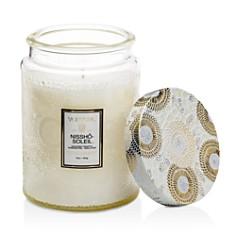 Voluspa Japonica Nissho Soleil Large Glass Candle - Bloomingdale's Registry_0