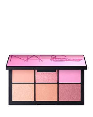 NARSissist Unfiltered Cheek Palette