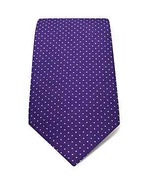Hilditch & Key Pin Dot Classic Tie