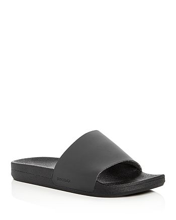 Brandblack - Man's Kashiba Slide Sandals