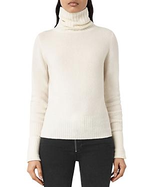 Allsaints Alpha Turtleneck Sweater