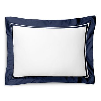 "Ralph Lauren - Bowery Decorative Pillow, 12"" x 16"""