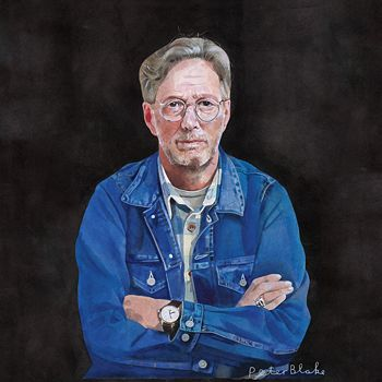 Baker & Taylor - Eric Clapton, I Still Do Vinyl Record