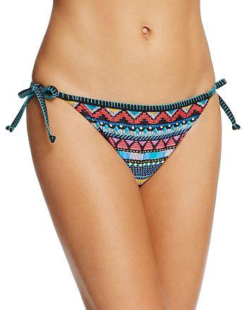 Profile Blush by Gottex - Itza Maya Bikini Bottom