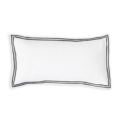 Hudson Park Collection Hudson Park Italian Percale Decorative Pillow Interesting Italian Decorative Pillows