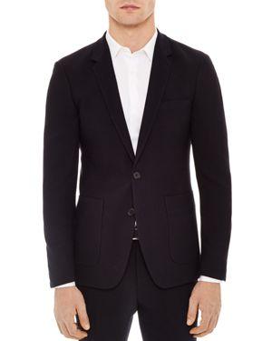 Sandro Legacy Slim Fit Sport Coat