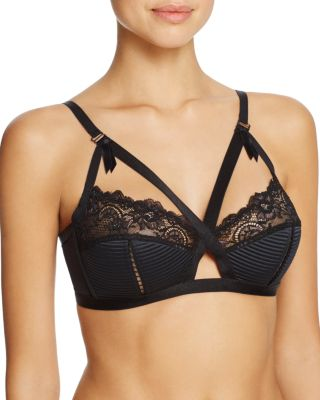 Madame X Wireless Bra by Dita Von Teese