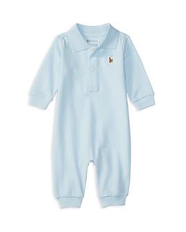 Ralph Lauren - Boys' Polo Coverall - Baby