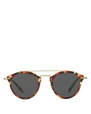 Oliver Peoples Remick Sunglasses, 50mm