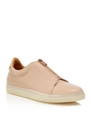 Pairs in Paris Milton Zip Sneakers - 100% Exclusive