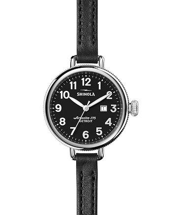 Shinola - The Birdy Watch, 34mm