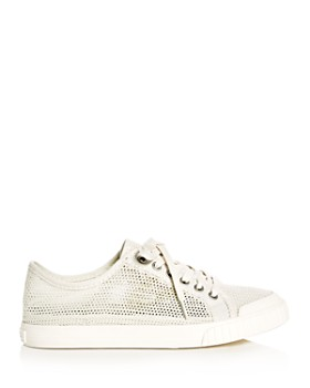 Tretorn - Women's Tournament Net Lace Up Sneakers