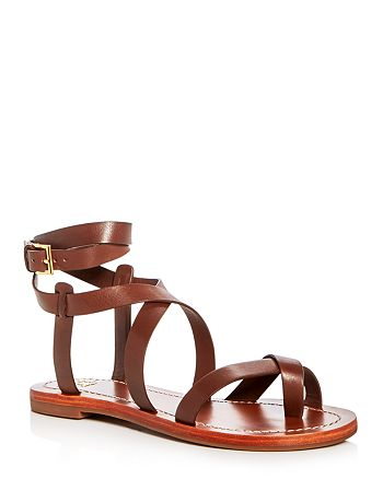 db058519763e6 Tory Burch - Women s Patos Strappy Sandals