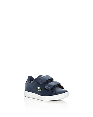 Lacoste Boys' Carnaby Sneakers - Walker, Toddler