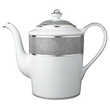 Bernardaud - Sauvage Coffee Pot