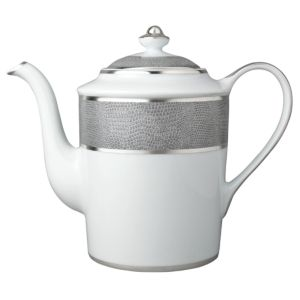 Bernardaud Sauvage Coffee Pot