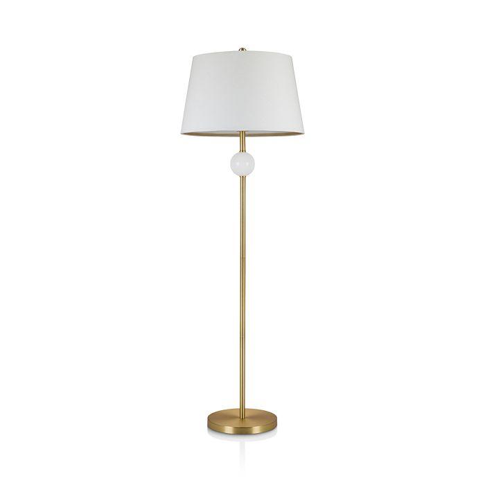 new product 4ce5e 8de18 Stack Glass Ball Floor Lamp