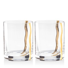 Michael Wainwright Mezza Double Old Fashioned, Set of 2 - Bloomingdale's_0