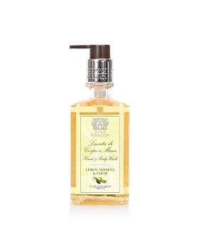 Antica Farmacista - Lemon Verbena & Cedar Hand and Body Wash