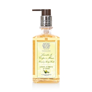 Antica Farmacista Lemon Verbena & Cedar Hand and Body Wash