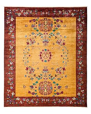 Solo Rugs Suzani Area Rug, 8'1 x 9'9
