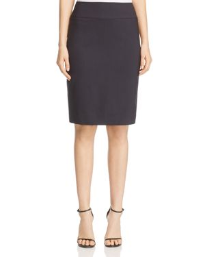 St. Emile Uno Pencil Skirt