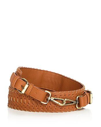 Street Level - Lizzy Woven Guitar Handbag Strap
