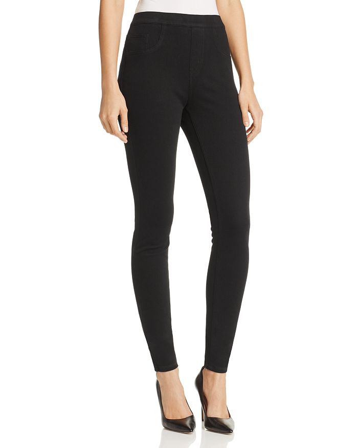 03a0882b20 SPANX® Ankle Jean-ish Leggings | Bloomingdale's
