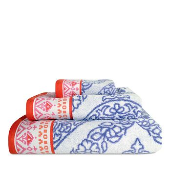 John Robshaw - Mitta Bath Towel