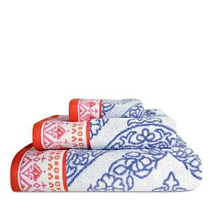 John Robshaw Mitta Bath Towel