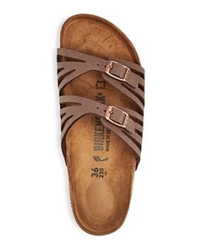 Birkenstock - Women's Granada Slide Sandals