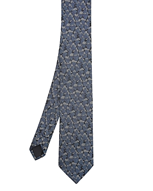 Ted Baker Camouflage Skinny Tie
