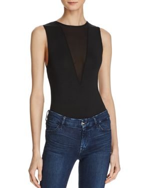 Kendall and Kylie Illusion Bodysuit