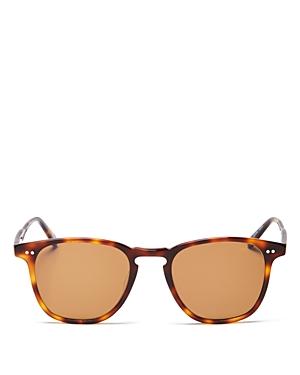 Men's Brooks Grey Crystal/G15 Sunglasses