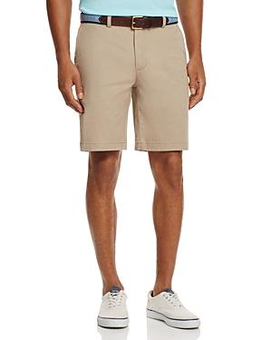 Vineyard Vines Breaker Stretch Cotton Shorts-Men