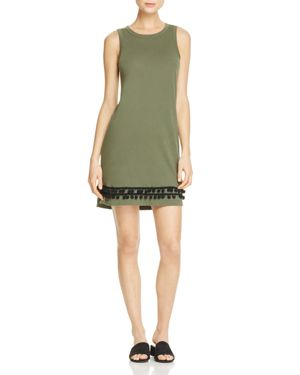 Current/Elliott The Muscle Tee Dress - 100% Exclusive