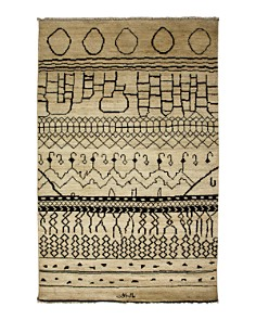 Bloomingdale's - Moroccan Area Rug Collection