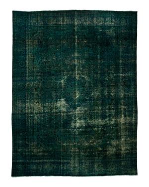 Vintage Collection Oriental Area Rug, 9'6 x 12'7