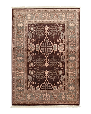 Windsor Collection Oriental Rug, 4'3 x 6'1