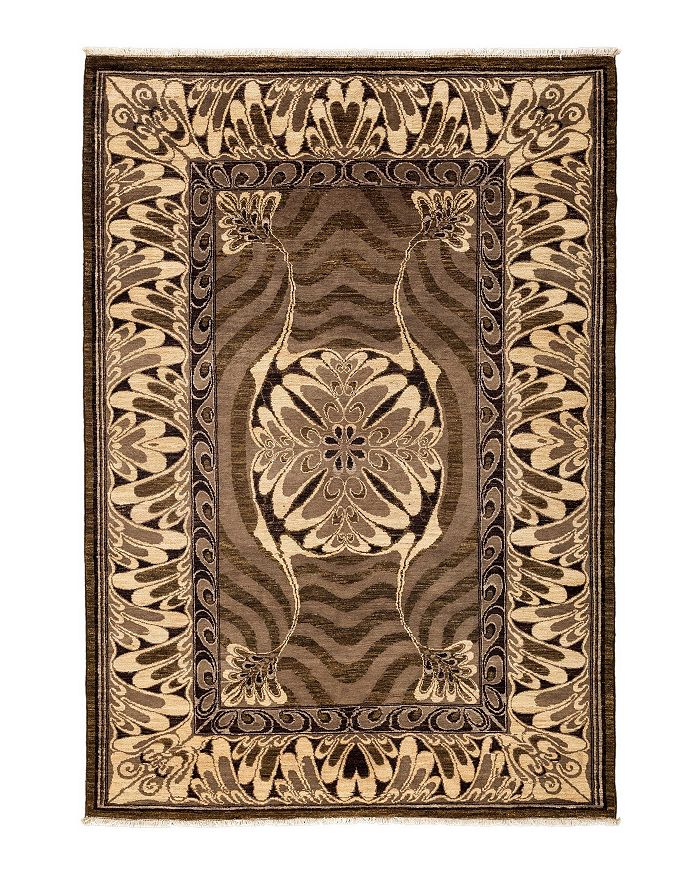 Bloomingdale's - Shalimar Collection Oriental Rug, 6' x 8'6""