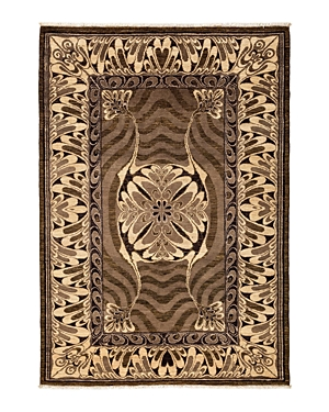 Bloomingdale\\\'s Shalimar Collection Oriental Rug, 6\\\' x 8\\\'6-Home