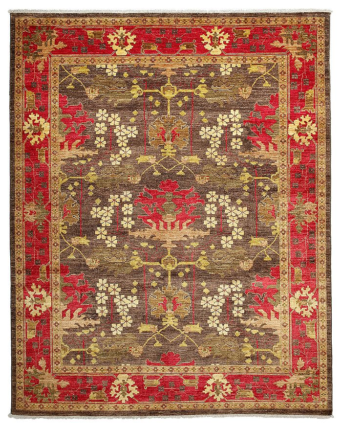 Solo Rugs Morris Area Rug Collection