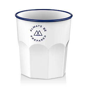 Fred & Friends Wander Ware Camping Rocks Cup