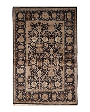 Bloomingdale's Valley Collection Oriental Rug, 4'1 x 6'3