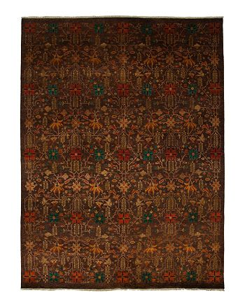 "Bloomingdale's - Valley Collection Oriental Rug, 9'2"" x 12'1"""