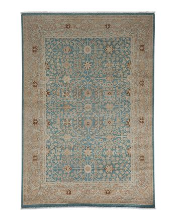 """Bloomingdale's - Lavasan Collection Oriental Rug, 4'7"""" x 6'5"""""""