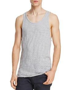 ATM Anthony Thomas Melillo Destroyed Tank - Bloomingdale's_0