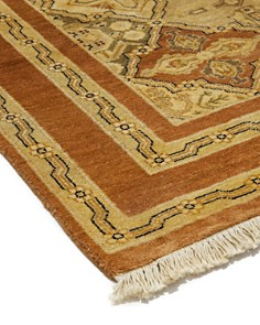 """Bloomingdale's - Valley Collection Oriental Rug, 3'10"""" x 5'8"""""""