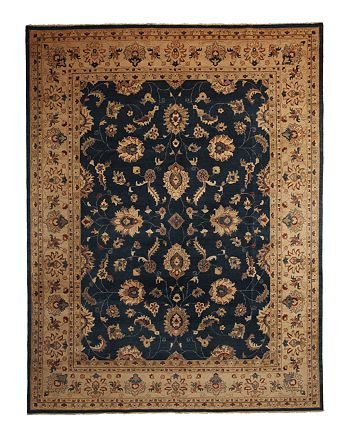 "Bloomingdale's - Oushak Collection Oriental Rug, 9'1"" x 11'10"""